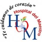Asociación Hospital del Maestro