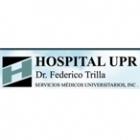 Hospital de la Universidad de P.R. Dr. Federico Tr