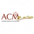 Academia Cristo de los Milagros