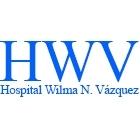 Hospital Wilma N. Vázquez