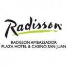 Radisson Ambassador Plaza Hotel y Casino San Juan